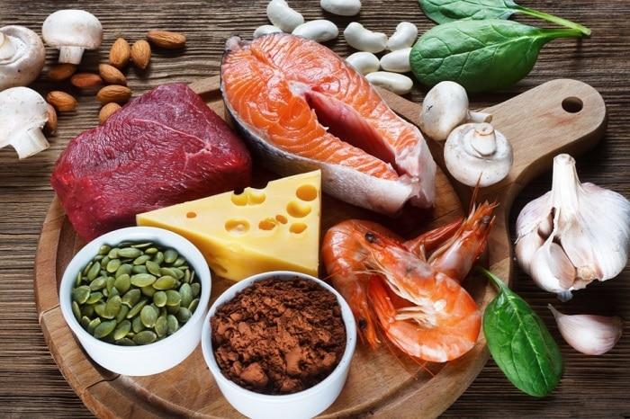 Những thực phẩm giàu chất kẽm còn có khả năng ngăn ngừa ung thư.