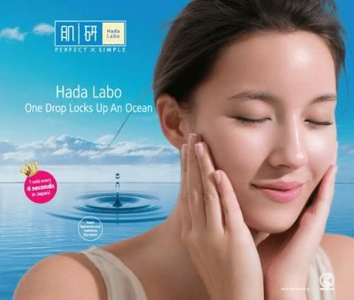 Các tinh chất được chọn lọc rất kĩ càng và an toàn cho làn da của bạn.