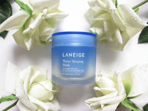 Mặt nạ ngủ Laneige 70ml.