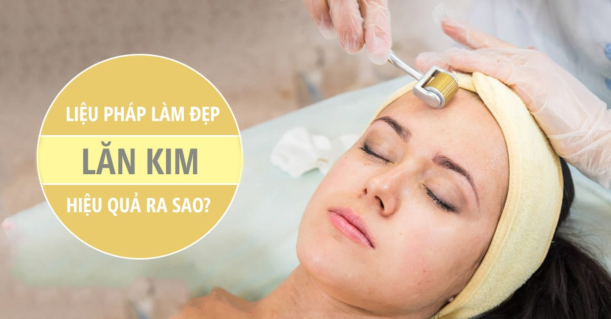 Tái tạo da mặt có hại không.