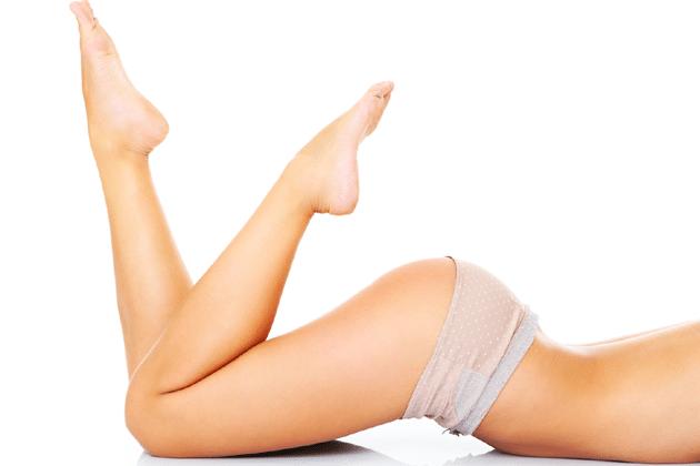 Yếu tố nào khiến cho vùng mông bị sạm đen và thâm mụn nhiều.