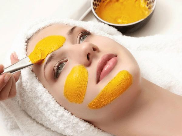 Kiên trì đắp mặt 2-3 lần/1 tuần, giúp da hết mụn và mịn màng hơn.