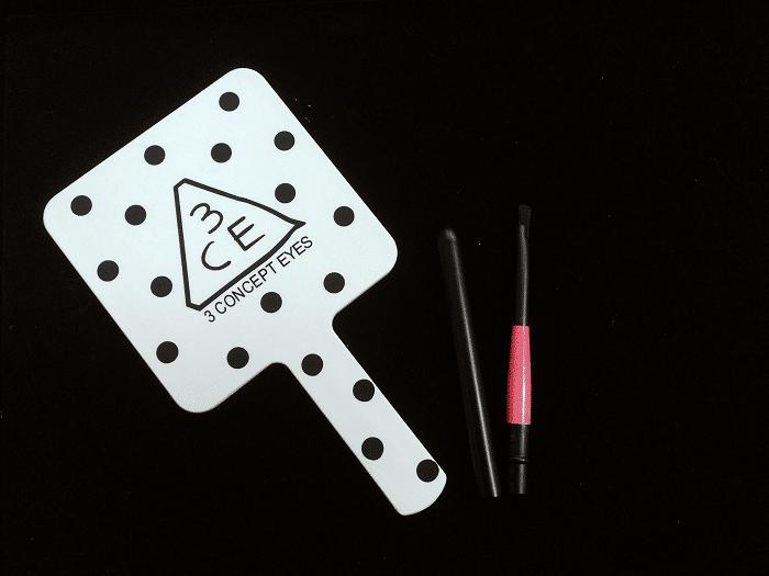 bộ trang điểm mini