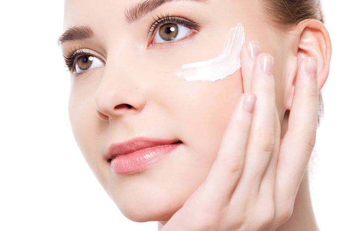 chăm sóc da sau khi bắn laser trị tàn nhang
