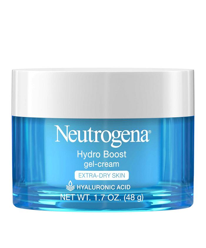 kem dưỡng ẩm neutrogena cho da dầu mụn