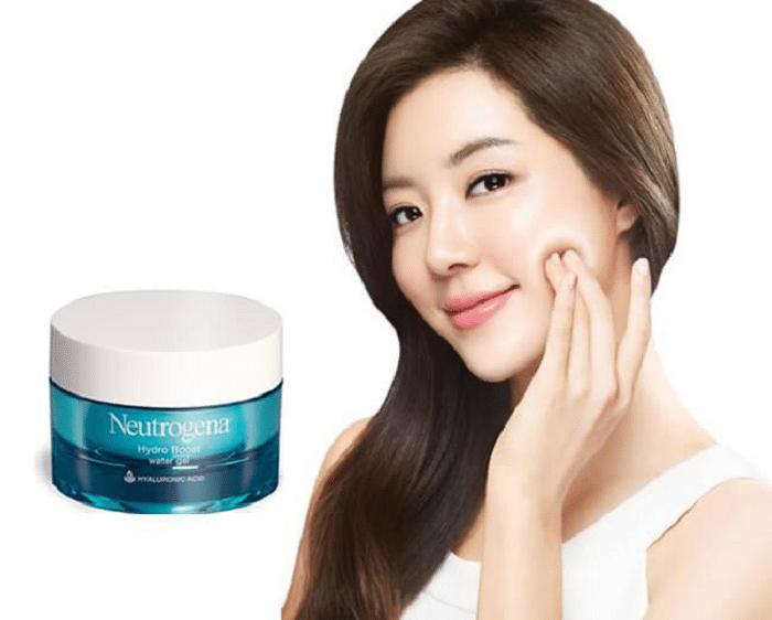 kem dưỡng ẩm neutrogena hydro boost gel cream