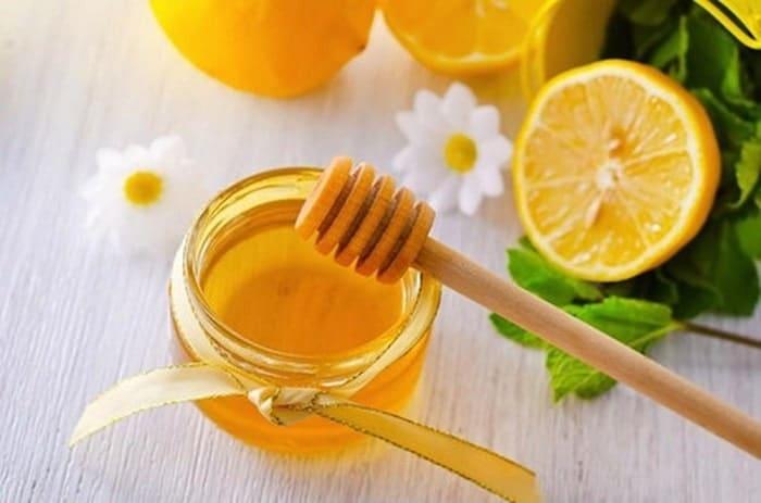 cách làm trắng da bằng mật ong