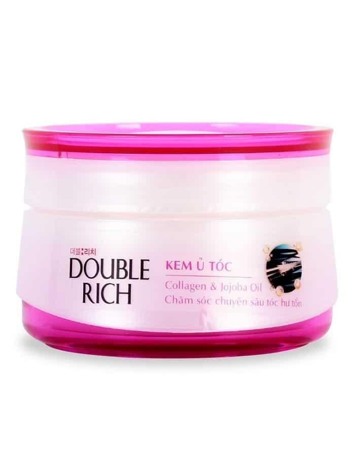 kem ủ tóc double rich