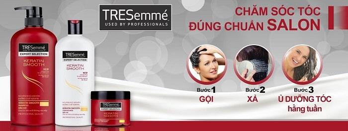 kem ủ tóc có tác dụng gì