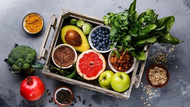 ăn gì để trị nám và tàn nhang tại nhà hiệu quả