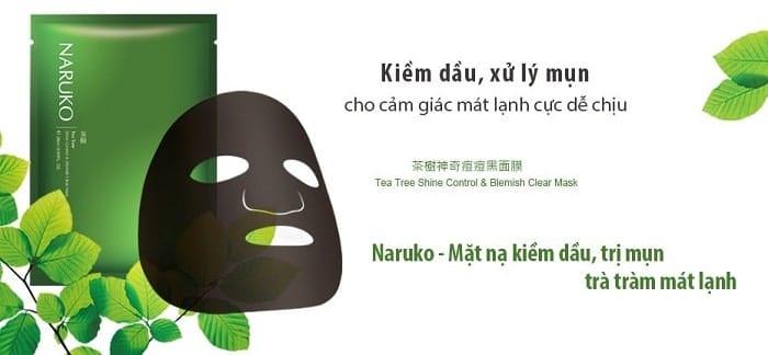 mặt nạ giấy naruko