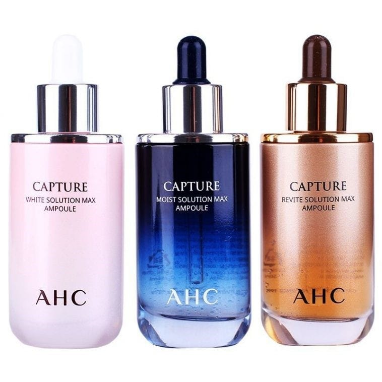 serum ahc review