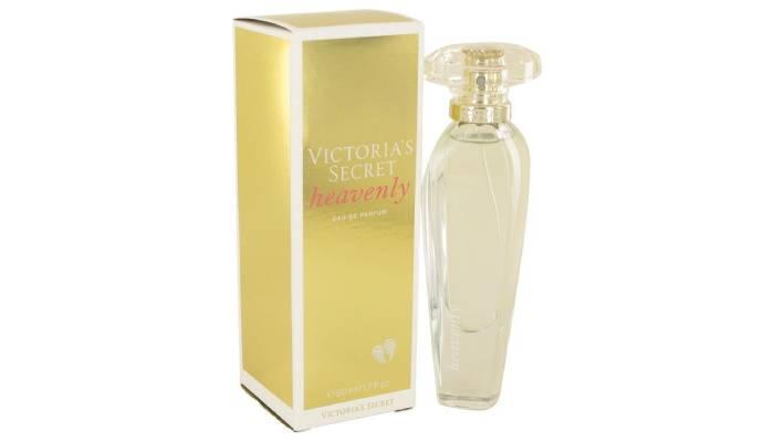 nước hoa heavenly victoria's secret
