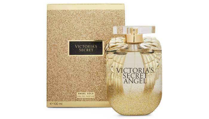 nước hoa victoria secret angel gold