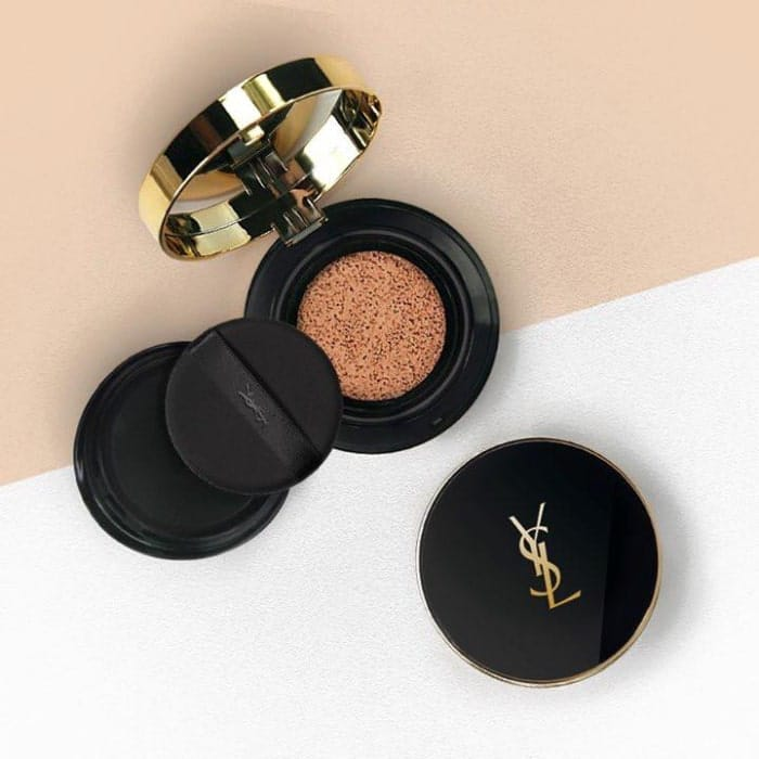 cushion ysl review