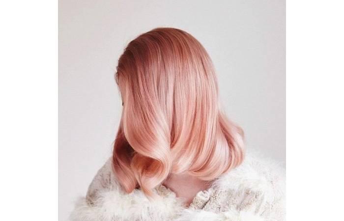 màu tóc đẹp 2019 cho nữ