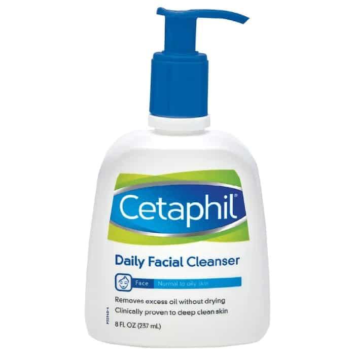 sữa rửa mặt cetaphil cho da dầu giá bao nhiêu