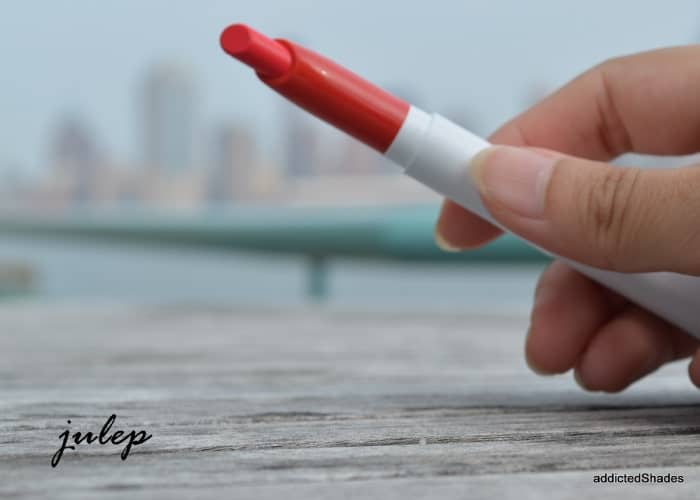 Son Colourpop Lippie Stix màu Fancy – Màu San Hô