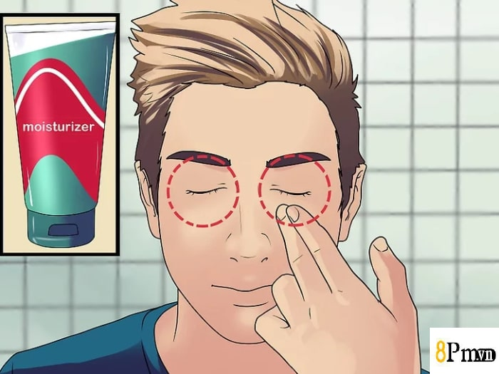 cách chăm sóc da mặt cho nam tại nhà