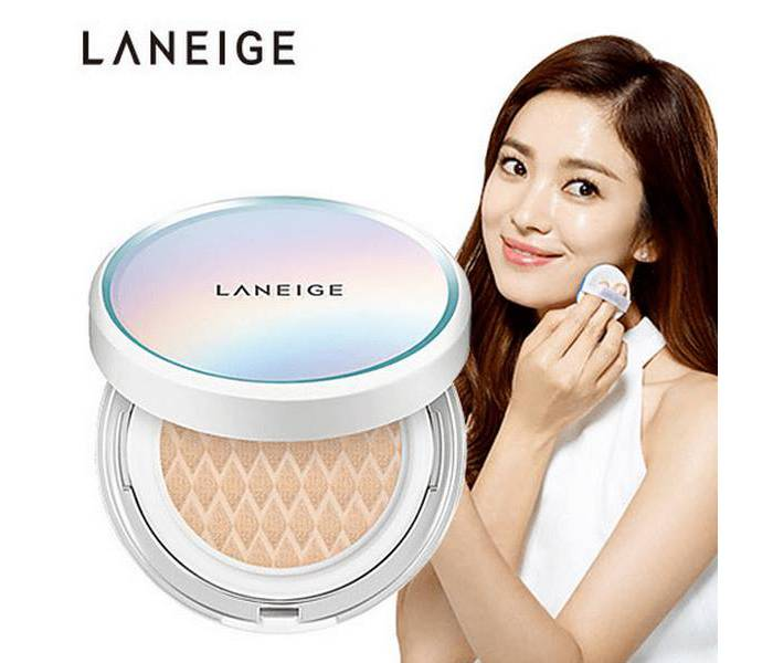 cushion laneige 23
