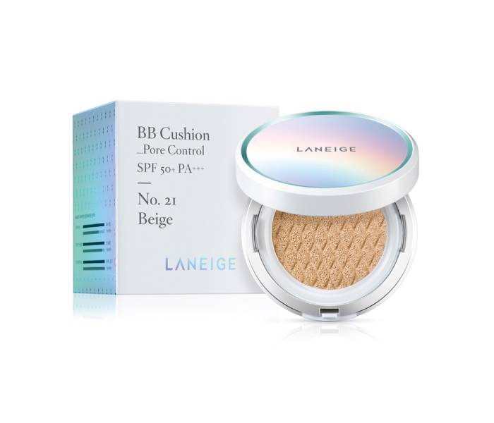cushion laneige review