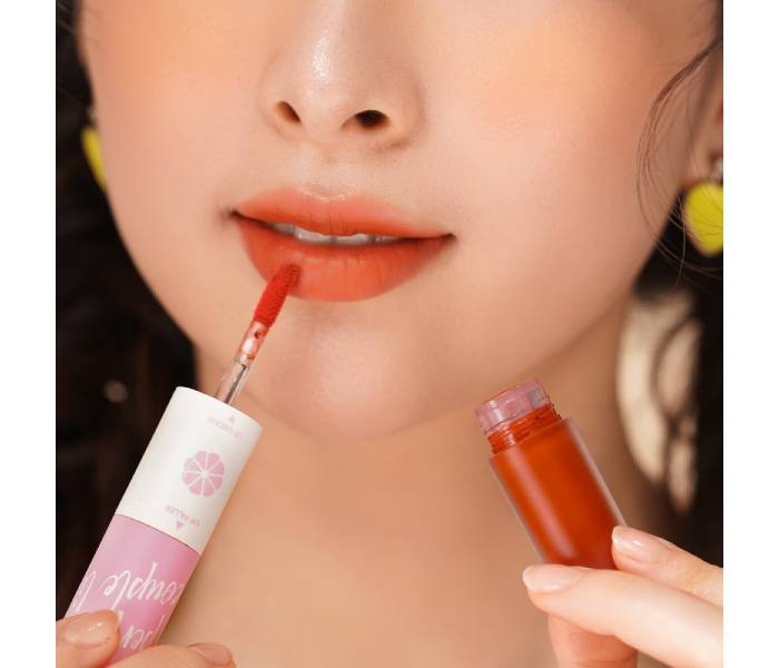 son lemonade perfect couple lip bảng màu