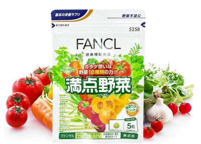 viên uống vitamin c dhc nhật