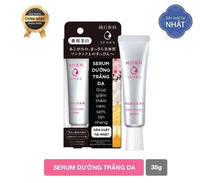 serum senka review