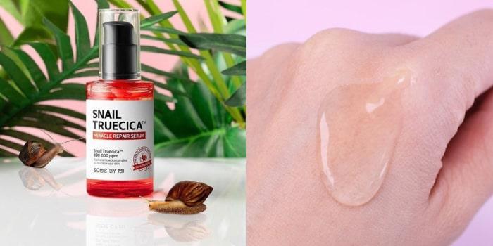 serum snail truecica review