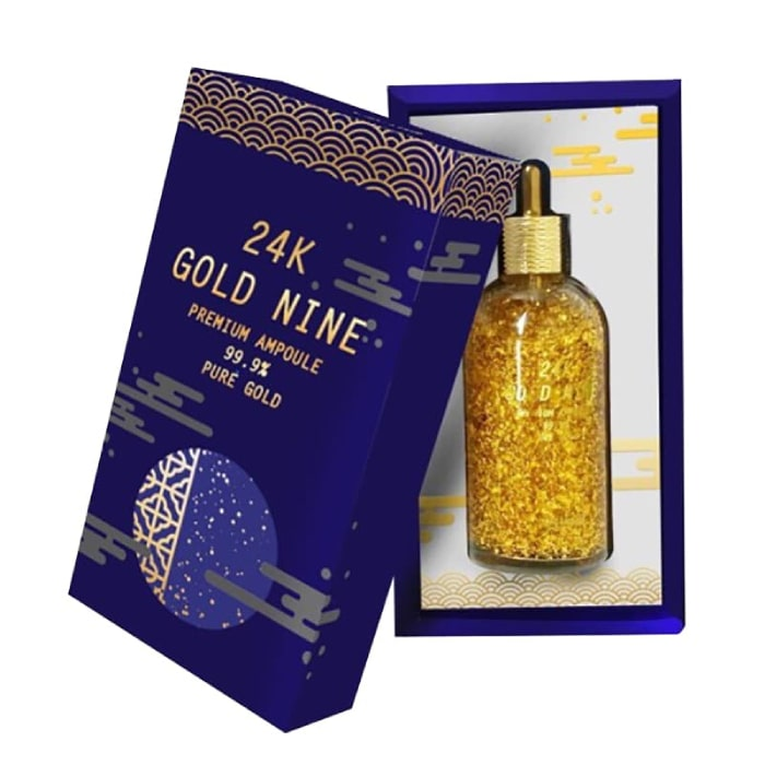 serum vàng 24k của hàn quốc