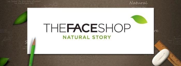 tẩy tế bào chết the face shop review