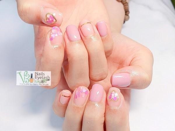 nail đẹp phú nhuận