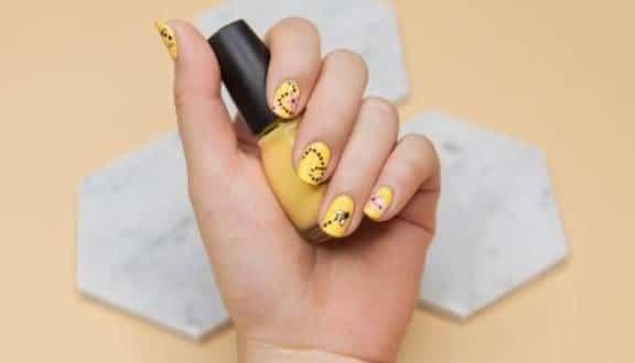 nails quận 7 chất lượng