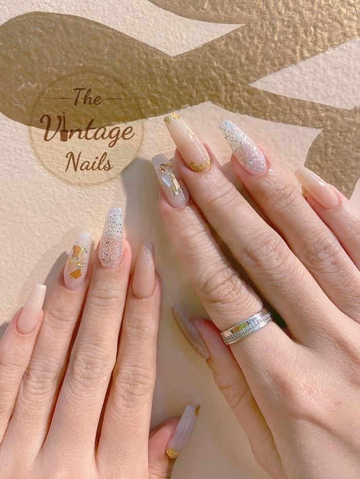 tiệm nails